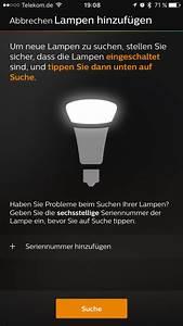 Lampen Per App Steuern : mit amazon alexa und philips hue das licht steuern ~ Lizthompson.info Haus und Dekorationen