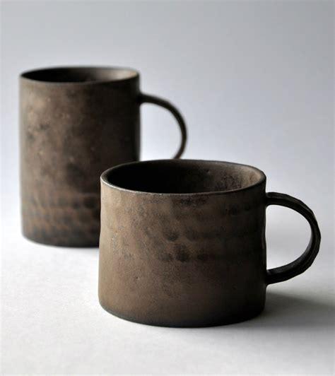 designapplause ceramic cups keiichi tanaka