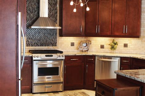 Scherrs Custom Cabinets In Dakota by Home Custom Kitchens By Design Kitchen Renovations And