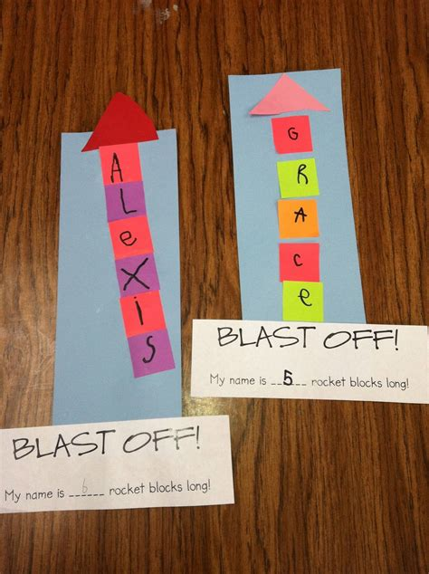 ms solano s kindergarten class painted rocket ships 849   ce75636b2adbcce225dcf2f5111912a2