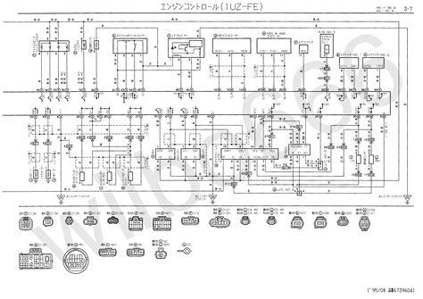 P B Wiring Diagram by Wilbo666 1uz Fe Uzs143 Aristo Engine Wiring
