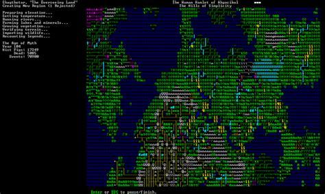 Dwarf Fortress Online  Rollapp