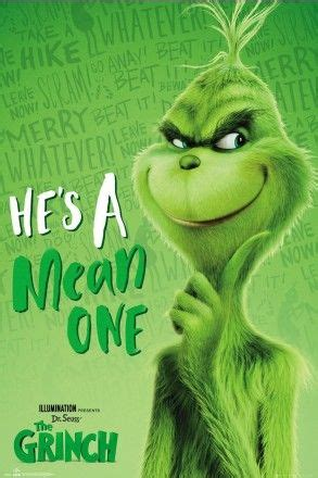 releases page  grinch christmas  grinch