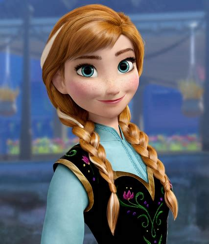 knots  ruffles disneys frozen anna makeup tutorial disney disney princess disney