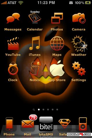 temas baixar iphone 3gs