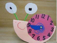 clock craft idea images clock craft preschool