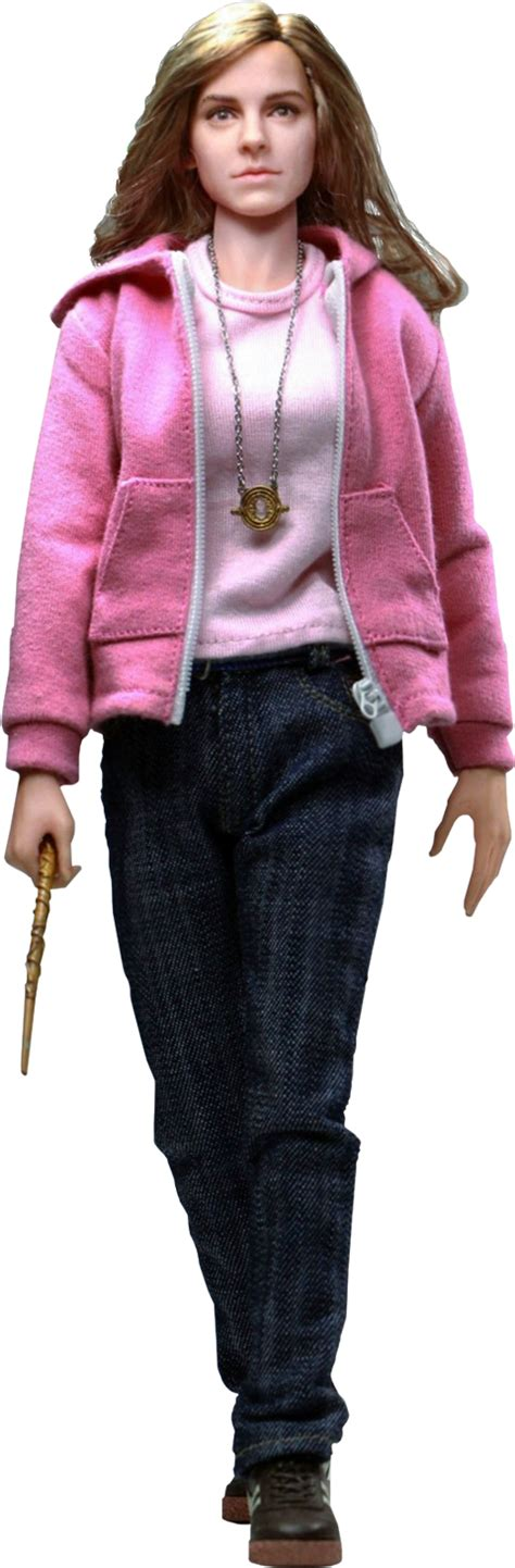 harry potter hermione granger teenage version sixth scale