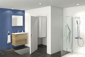 Chauffe Eau Plat : choisir un chauffe eau plat gain de place assur ma ~ Premium-room.com Idées de Décoration