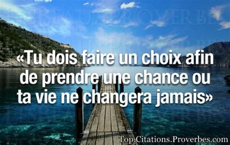 citation chance archives top citations proverbes