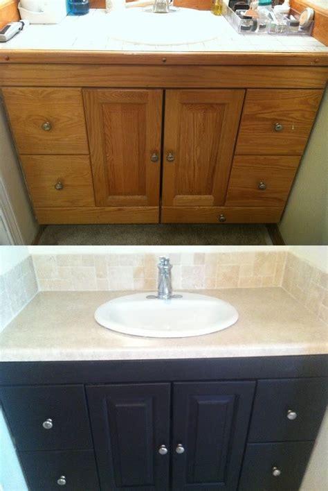 update  bathroom cabinets    renovation