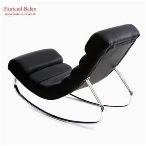 nettoyer un canape en cuir fauteuil relax design fauteuil relax