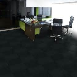 trafficmaster black ribbed texture 18 in x 18 in carpet