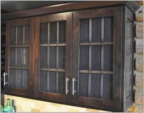 wire mesh grille inserts for cabinets cabinet door mesh inserts imanisr com