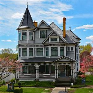 Victorian, House, Museum