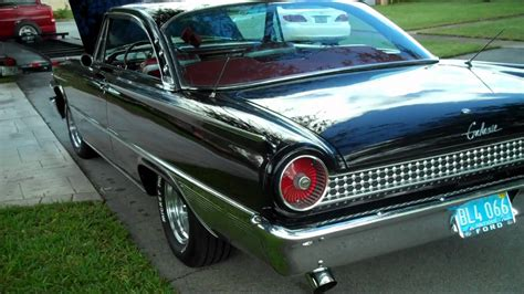 1961 Ford Starliner - YouTube
