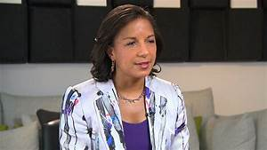 Susan Rice: 'No deal' better than bad nuclear deal with Iran
