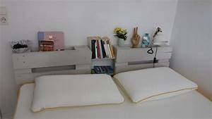 Matratze Für Palettenbett : matratze f r paletten eve matratzen test 14 diy einfach selber machen ~ Eleganceandgraceweddings.com Haus und Dekorationen