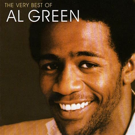 Al Green  Very Best Of  Cd Music  Music Club