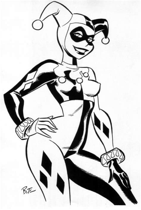 656 best images about Harley Quinn♦ on Pinterest