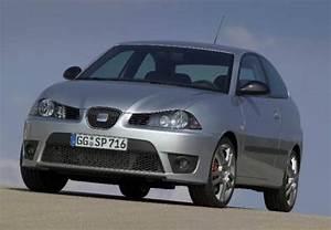 Seat Ibiza 1 9 Tdi 100 : testberichte und erfahrungen seat ibiza 1 9 tdi 100 ps limousine 2005 2007 ~ Gottalentnigeria.com Avis de Voitures