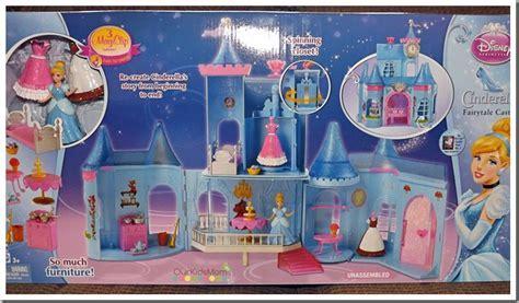 Mattel?s Disney Princess Cinderella Royal Celebration