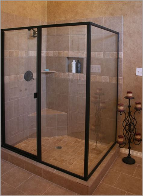 stone creek showers showers replacement upgrade