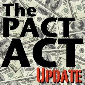 Snubiecom The Pact Act Update 24 March 2010