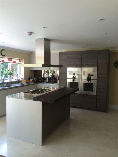 Kingston  Sheen Kitchen Design