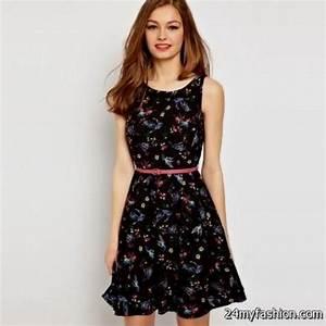 short casual dresses for teenage girls 2016-2017 | B2B Fashion