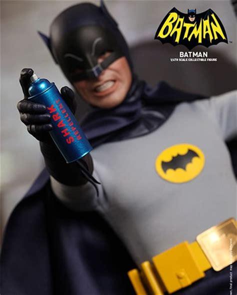 hot toys batman robin 1966 film figures photos order