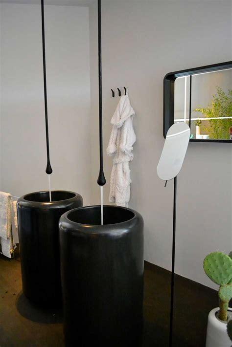 bathroom sink faucets goccia  gessi founterior