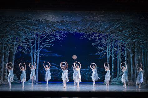 legend julie kent stages   washington ballet nutcracker wtop