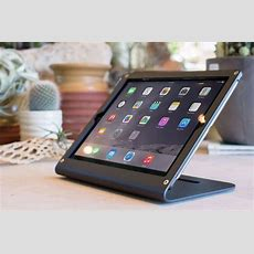 #1 Ipad Stand & Holder Secure + Innovative Design [shop Now]