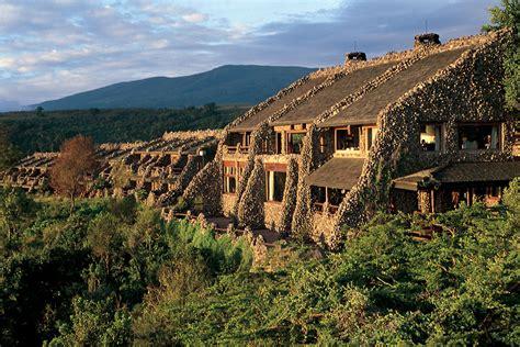 Nordtanzania Highlights / Ngorongoro Krater Serengeti Lake