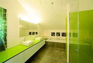 Kalkflecken Auf Glas : proverit glas glas im bad ~ Markanthonyermac.com Haus und Dekorationen