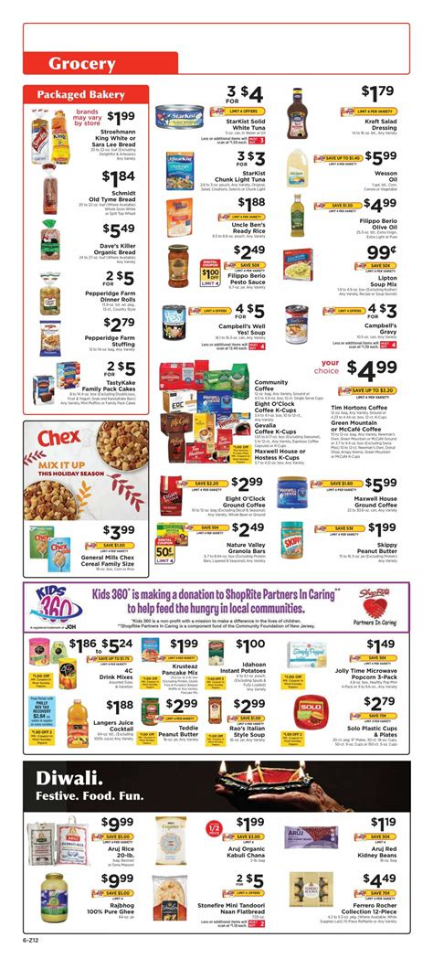 27.05.2020 · after redeeming all seven free cups. ShopRite flyer 11.08.2020 - 11.14.2020 - page 6   Weekly Ads