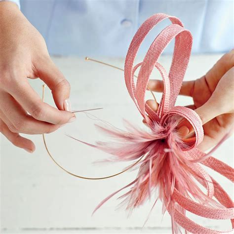 the 25 best fascinator diy ideas on pinterest how to