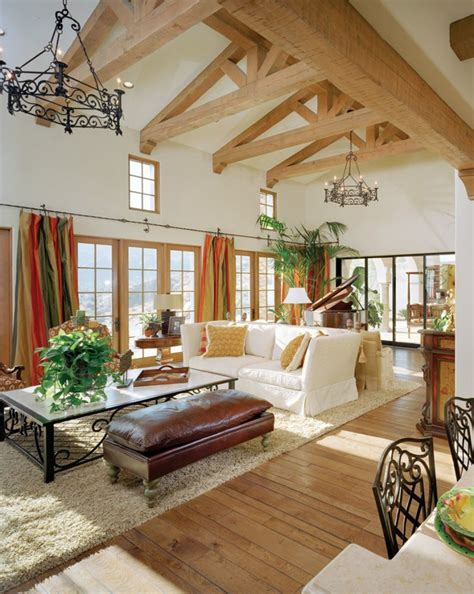 Living Room Design by Mediterranean Style Living Room Design Ideas