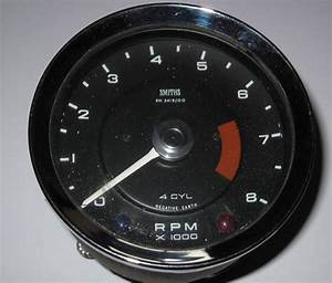 Tachometer Troubles   Electrical    Instruments By