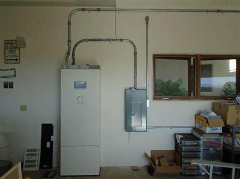sonnenbatterie eco  solarstorage system installed
