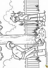 Coloriage Arbre Planter Ecologie Hugolescargot Plantation Coloring Dessin Enfant Colorir Desenhos Colorear Coloriages Paginas Adult Imprimer Durable Dessins Pintar Eau sketch template
