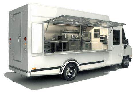 camion cuisine mobile où faire fabriquer ou préparer camion food truck
