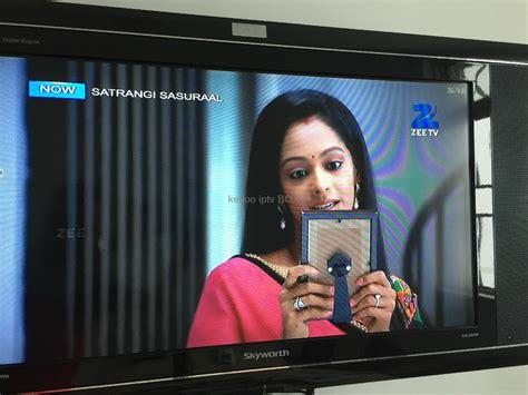 Indian Iptv Real Tv Box Btv Shava Tv Jadoo Tv Iptv Box