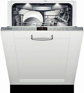 Installation Instructions Bosch Dishwasher Smu50e05au