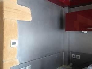 Peinture A Effet Metal : lapierre peinture la peinture effet metal ~ Dailycaller-alerts.com Idées de Décoration