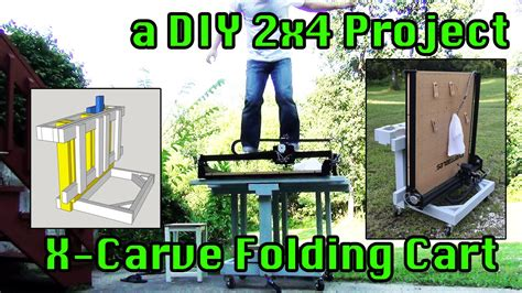 folding portable  carve table