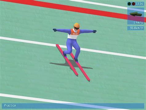 télécharger ski jump deluxe 3 key