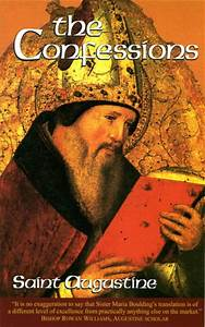 Biblical Evidence for Catholicism: St. Augustine's ...