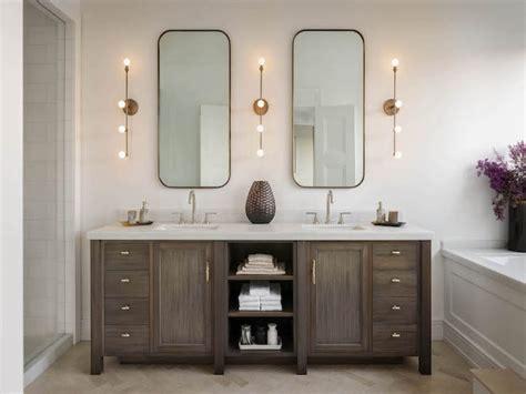 Top 10 Bathroom Vanity Lighting For Your Home Interior