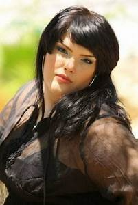 Powerpuff Celebrity: Miss Fat And Beautiful